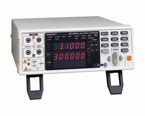 超高电压内阻测试仪